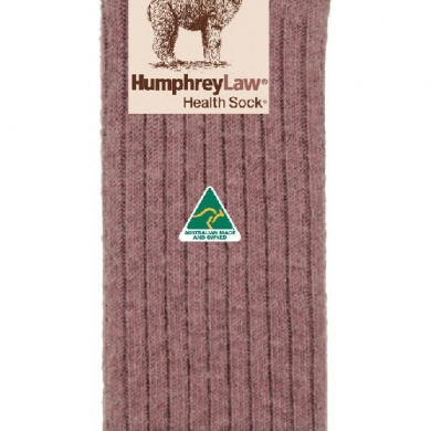 Alpaca & Wool Thick Health Socks