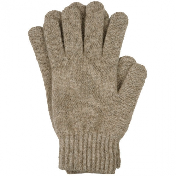 Possum Merino Gloves Large