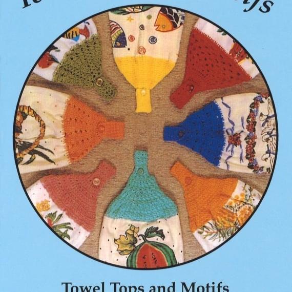 Towel Tops & Motifs Book