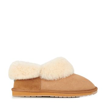 Emu Mintaro Sheepskin Slippers
