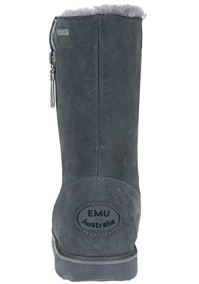 Emu Gravelly Waterproof Sheepskin Boots