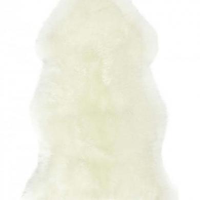 Long Wool Sheepskin Rug 2XL