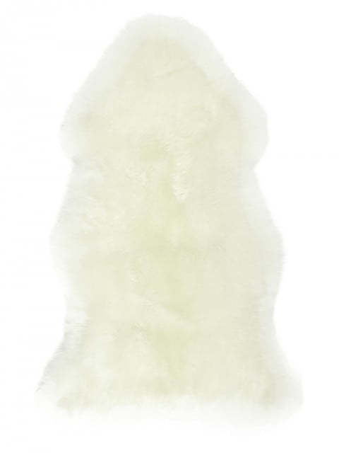 Long Wool Sheepskin Rug 2XL
