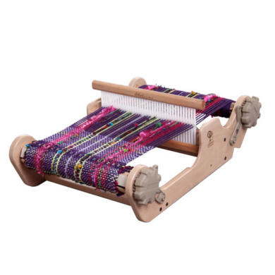 Rigid Heddle Sampleit Loom 40cm