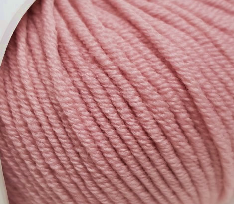 Patons Extra Fine Merino 8 Ply - Pink Blush