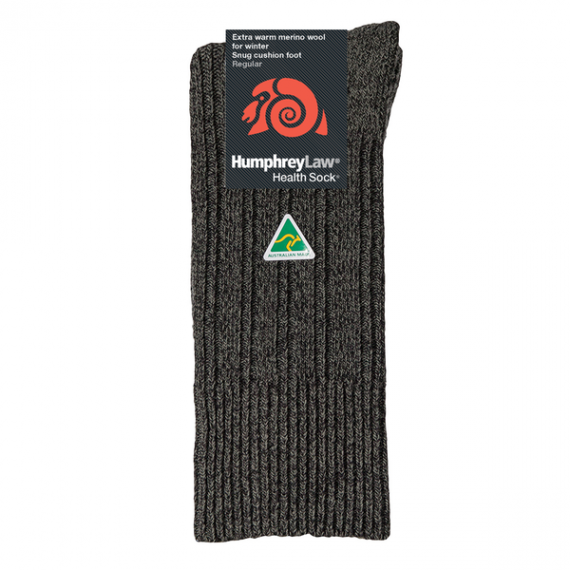 90% Merino Wool Health Socks