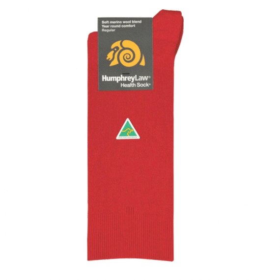 Fine Merino Health Sock