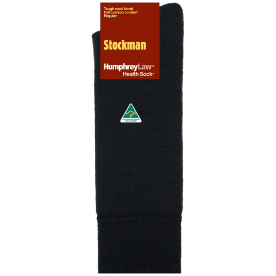 Humphrey Law Stockman Socks