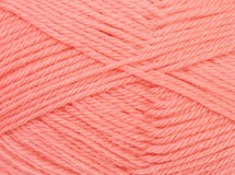 Dreamtime Merino Wool 4 ply - Coral
