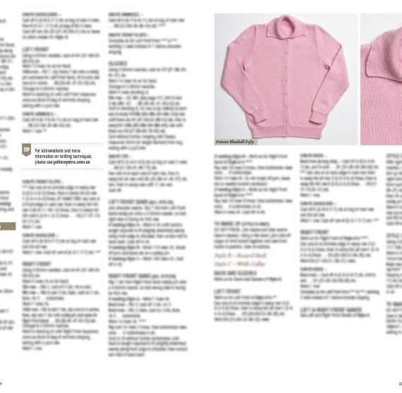 Womens Classic Knits