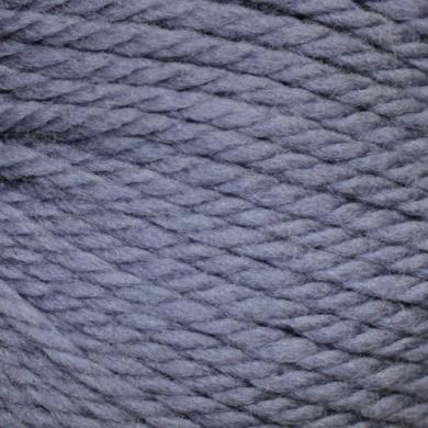 Heirloom Merino Magic Chunky 14 Ply 125g - Purple Grey