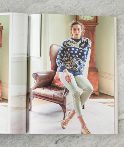 Rowan Knitting & Crochet Magazine 63