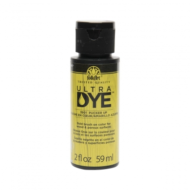 Plaid Folkart Ultra Dye 2oz