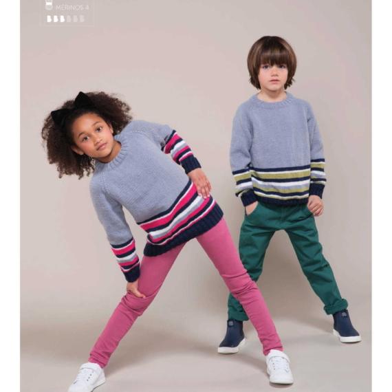 Bergere De France Pattern Magazine