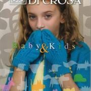 Filatura Di Crosa Baby & Kids Pattern Book