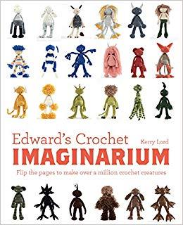 Edwards Crochet Imaginarium