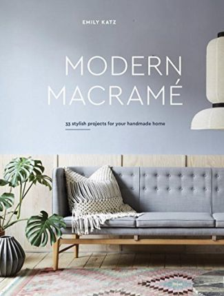 Modern Macrame