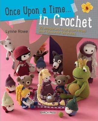 Once Upon a Time in Crochet