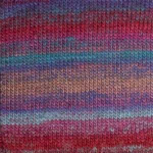 Exotic Crazy Days 12 Ply - Waterfall