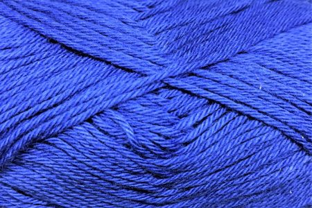 Heirloom Cotton 4 Ply - Azure