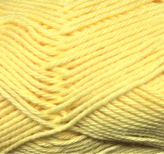 Heirloom Cotton 4 Ply - Parchment