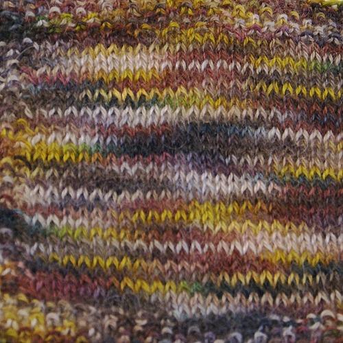 Misti Alpaca Hand Paint Lace #65