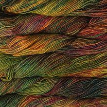 Malabrigo Dos Tierras 8 ply 100g - Diana 886