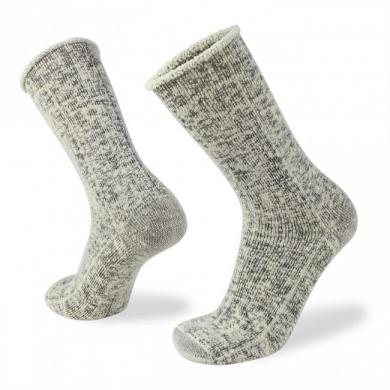 Wilderness Wear Merino Fleece Socks 7-11