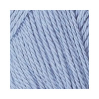 Heirloom Cotton 4 Ply - Bluebell