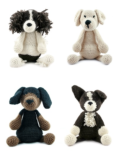 Buy Edwards Menagerie Dogs Afterpay Zippay The Wool Room
