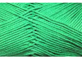 Heirloom Cotton 4 Ply - Jungle Green