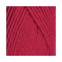 Heirloom Cotton 4 Ply - Ruby
