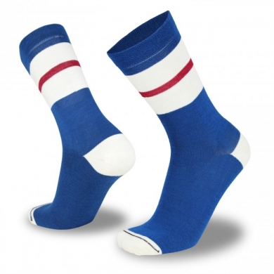 Wilderness Wear Urban Merino Socks 7-11