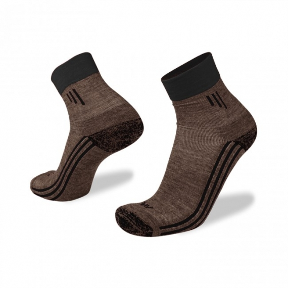 Wilderness Wear Merino Socks 7-11