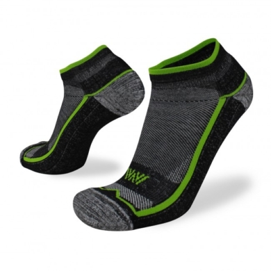 Wilderness Wear 10K Wool Socks 7-11