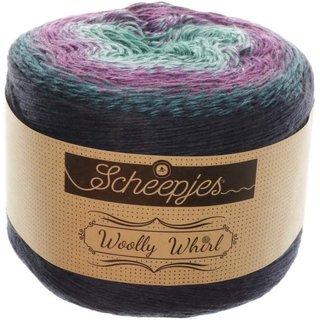 Scheepjes Woolly Whirl - Sugar Sizzle