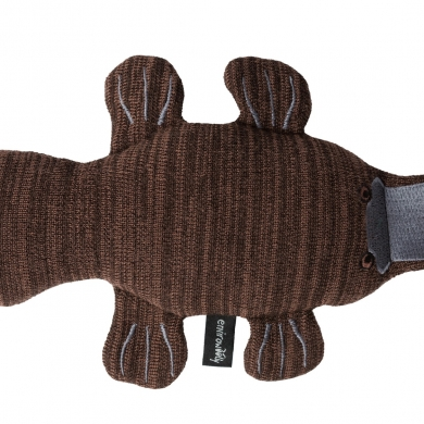 Envirowoolly Platypus Wool Toy