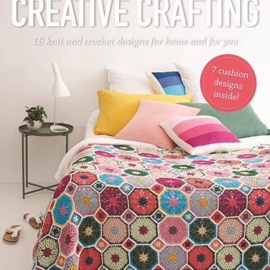Creative Crafting Book 362