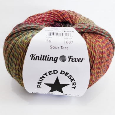 KFI Painted Desert - Spring Is Sprung 14 100g