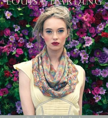 Louisa Harding Pittura - Honesty Cowl
