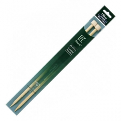 4.00mm Clover Bamboo Needles 23cm