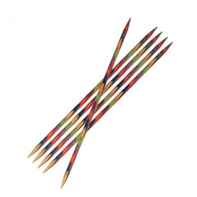 3.00mm Knitpro Symfonie Double Pointed Needles 20cm