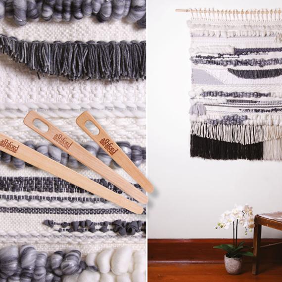 Ashford Weaving Needles