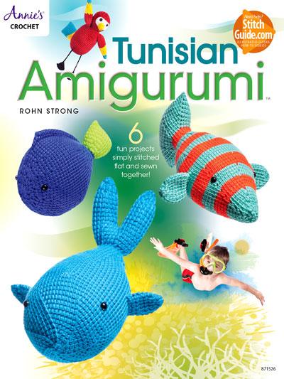 Tunisian Amigurumi