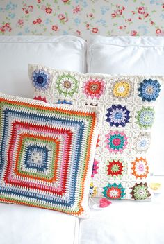 Boho Crochet : 30 Gloriously Colourful Projects