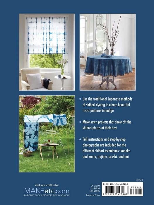 Shibori: The art of indigo dyeing