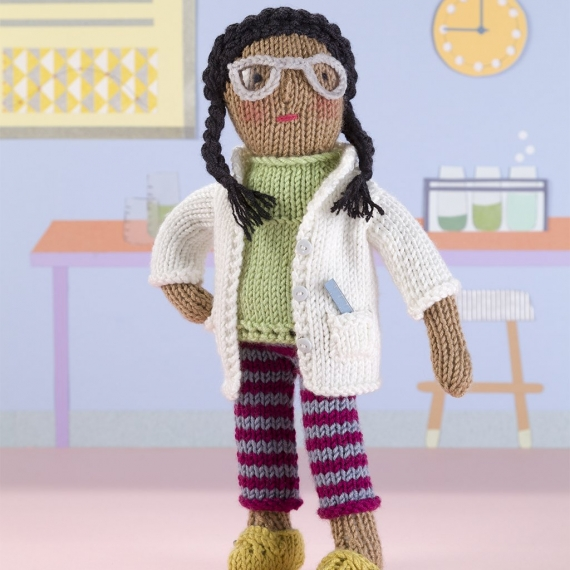 Knit Your Own Dolls
