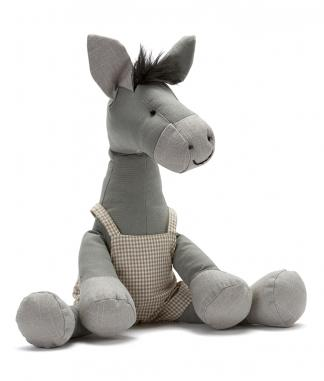 Edwardo The Donkey Toy