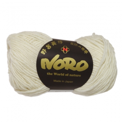 Noro A La Mode Cottontail 01