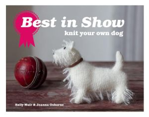 Best In Show Knit Your Own Dog